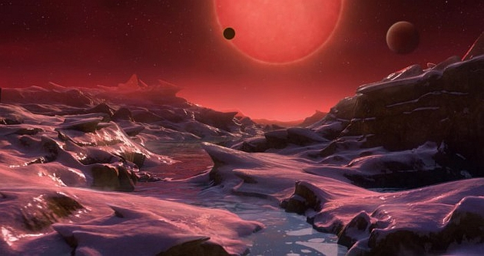 river-planet