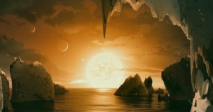 trappist-one
