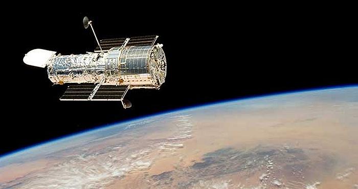 NASA-Hubble-Space-Telescope