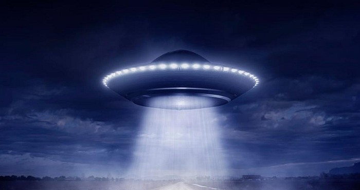 Facts about Space and UFO sightings